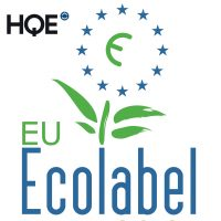 Certification HQE Eu Ecolabal - Groupe Stramigioli Nice